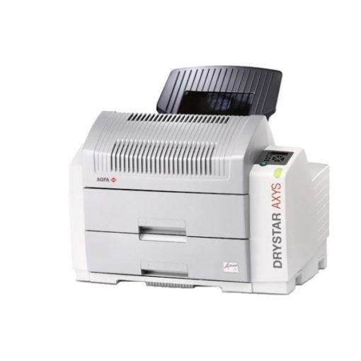 Κάμερα ξηράς εκτύπωσης DRYSTAR AXYS