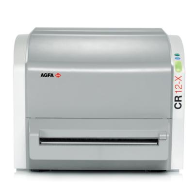 Ψηφιοποιητής AGFA CR 12-X