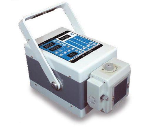 Φορητό ακτινολογικό meX+100