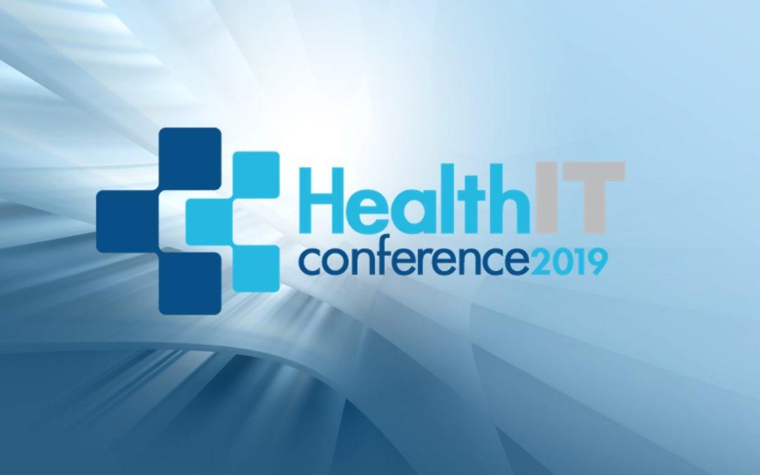 HEALTH IT 2019